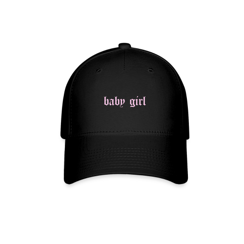 baby girl - Baseball Cap