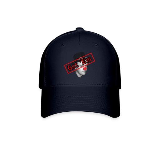 Got 'Em - Baseball Cap
