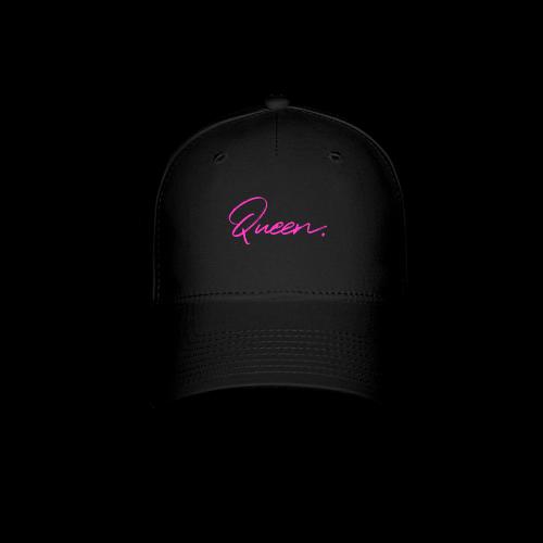 Queen - Baseball Cap