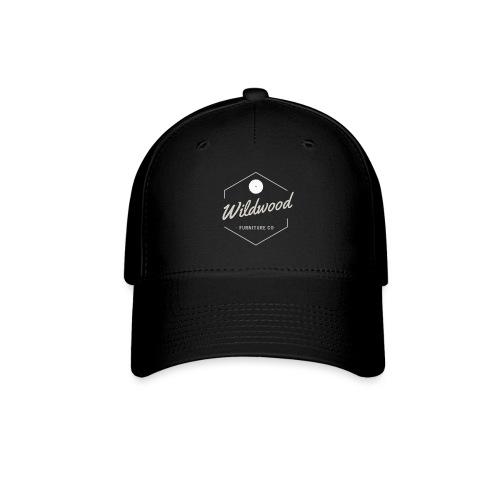 WWLOGO4 - Baseball Cap