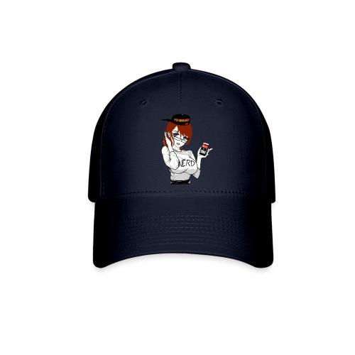 Psychology Nerd - Baseball Cap
