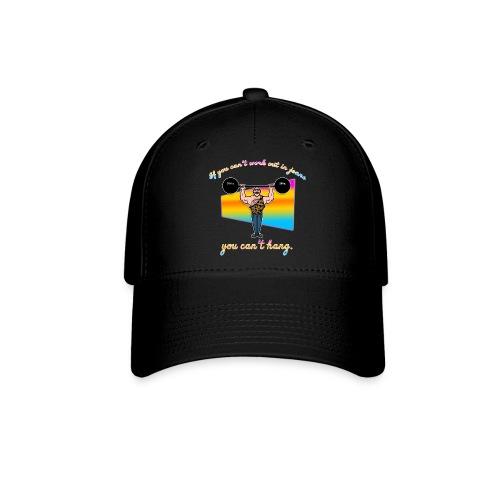 Jean Jockey - Baseball Cap