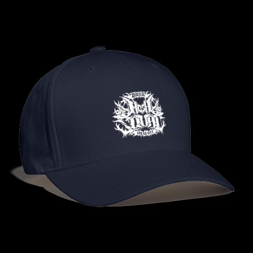 Mosh Squad Logo Merch - Baseball Cap