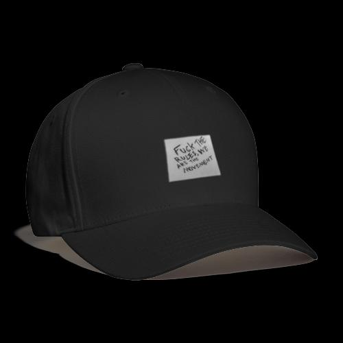 WE ARE THE MOVEMENT - Baseball Cap