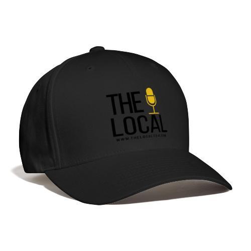 Local transparent - Baseball Cap