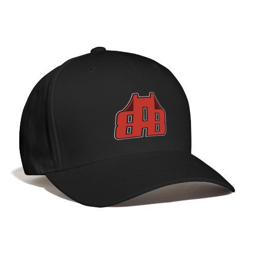 Bay Area Buggs Official Logo - Baseball Cap