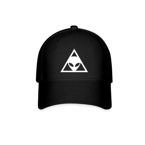 Alien Conspiracy - Baseball Cap