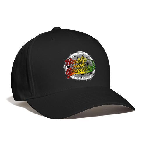 Rasta nuh Gangsta - Baseball Cap