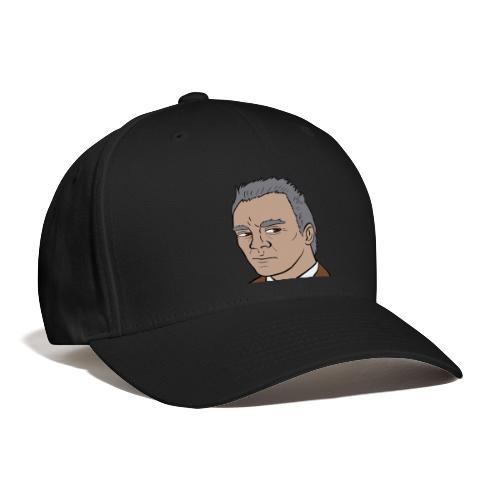 Wimley's Face - Baseball Cap