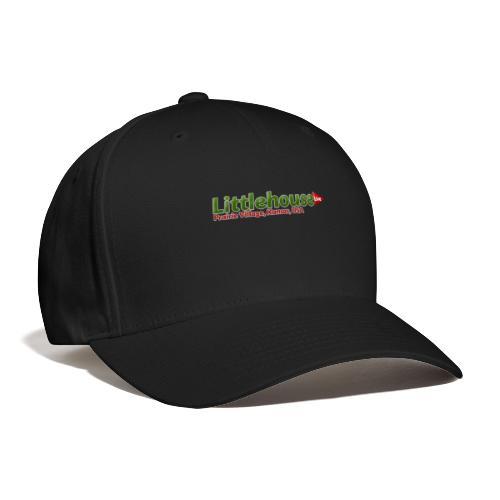 Littlehouse Logo - Baseball Cap