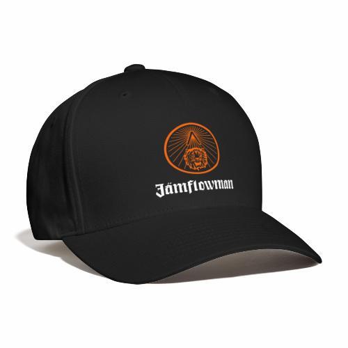 Jamflowman - Baseball Cap