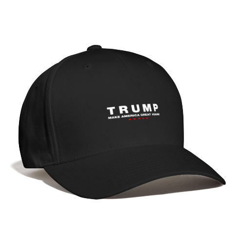 Official Trump 2016 - Baseball Cap