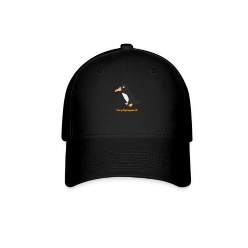words - Baseball Cap