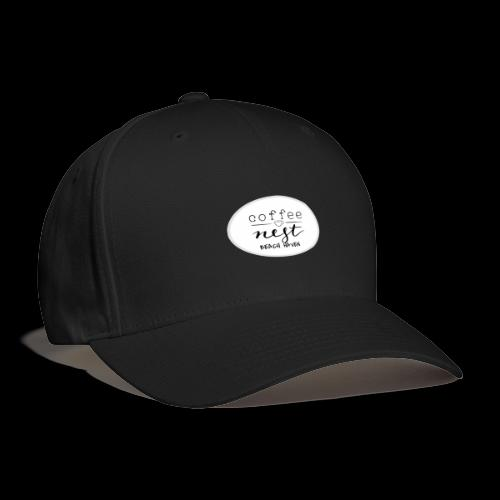 NEST BADGE - Baseball Cap