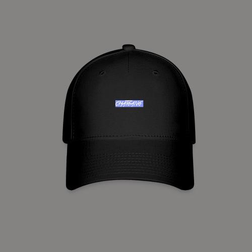 chat gang logo - Baseball Cap