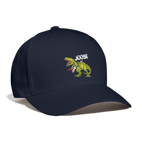 JOOSE T Rex white - Baseball Cap