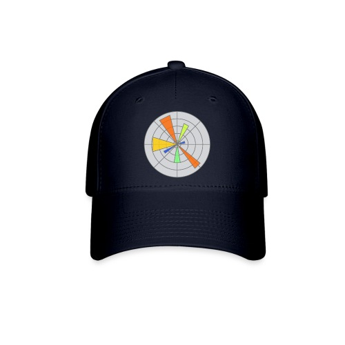 Matplotlib Circle Logo - Baseball Cap