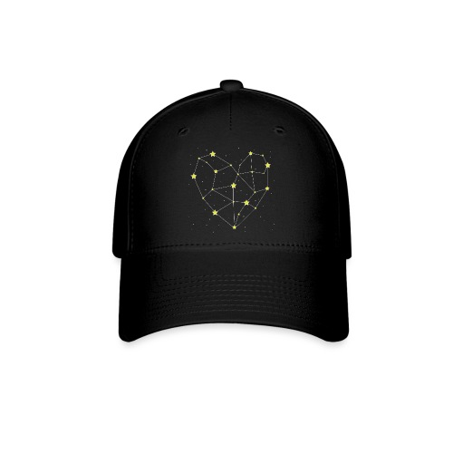 Heart in the Stars - Baseball Cap