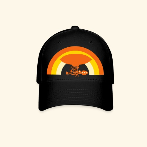 Dream-Catcher - Baseball Cap