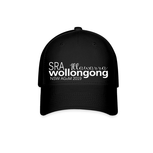2019 SRA Logo png - Baseball Cap