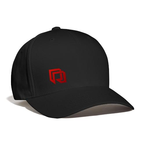 Red Iron Duo Logo (Color) - Baseball Cap