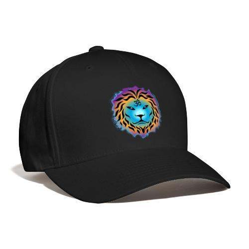 Zen Lion - Baseball Cap