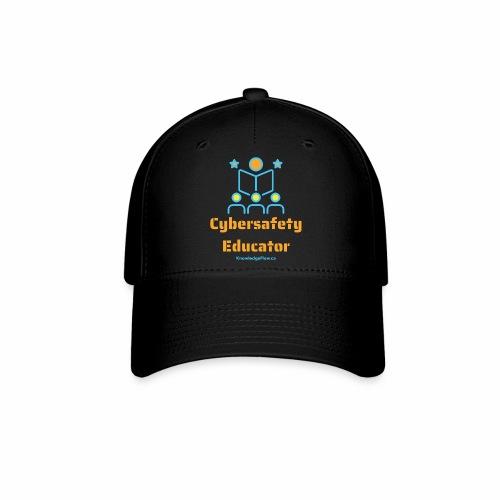 Cybersafety Educator - Baseball Cap