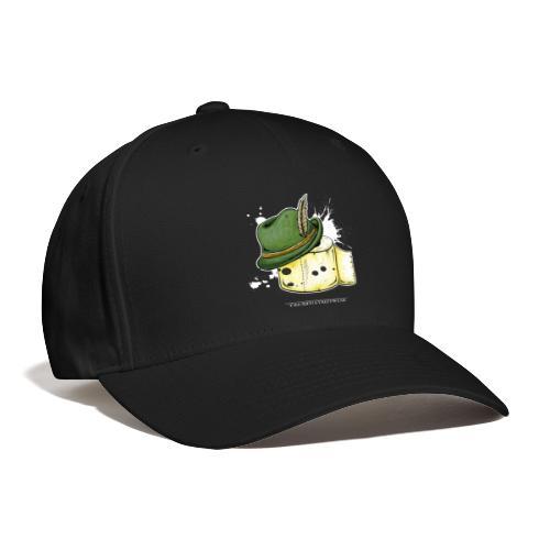 The hunter & the toilet paper - Baseball Cap