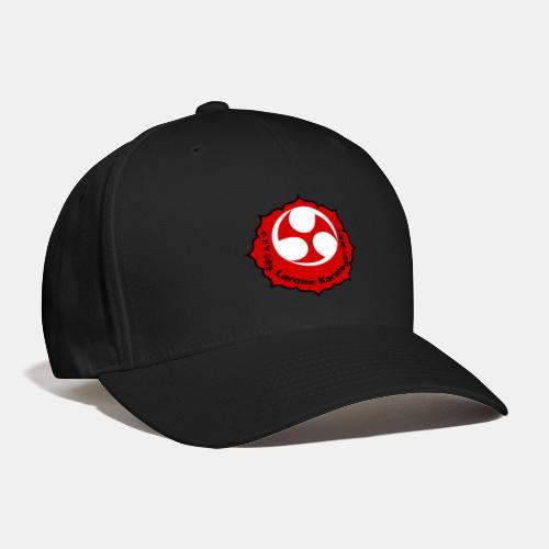 Larose Karate Logo - Baseball Cap