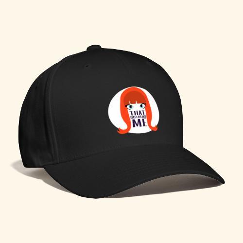 Coco TBM Graphic - Baseball Cap