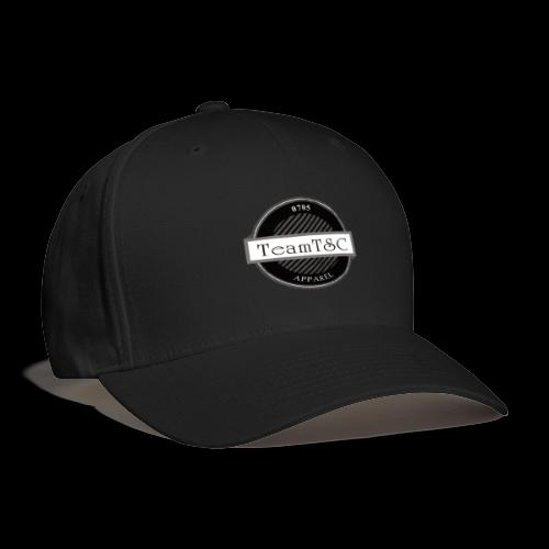 TeamTSC Badge - Baseball Cap