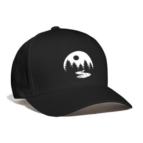 """ The Moon "" - Baseball Cap"