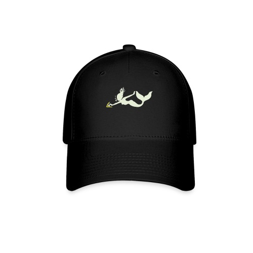 Pearl Diver Mermaid - Baseball Cap