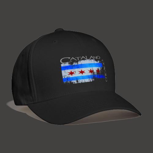 Catalano logo hat - Baseball Cap