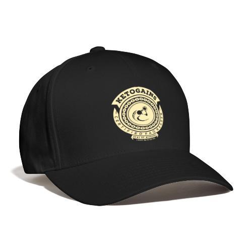 Ketogains FAQ - Baseball Cap