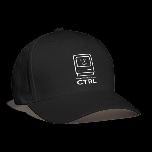 Everything is Under CTRL | Funny Computer - Baseball Cap