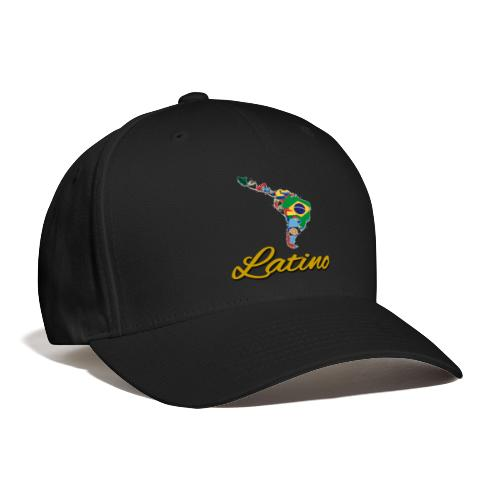 Latino collection - Baseball Cap