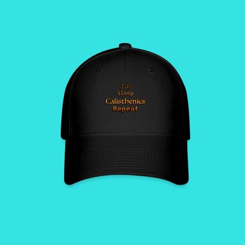 Calisthenics - Baseball Cap