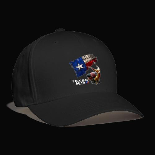 IrondogK9 Texas Kirby Baseball Cap - Baseball Cap