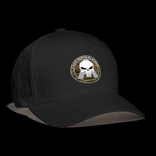CAAG Alpha - Baseball Cap
