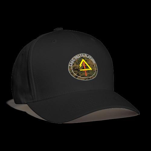 CAAG Delta - Baseball Cap