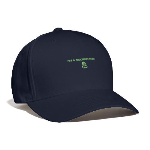 Necrophiliac - Baseball Cap