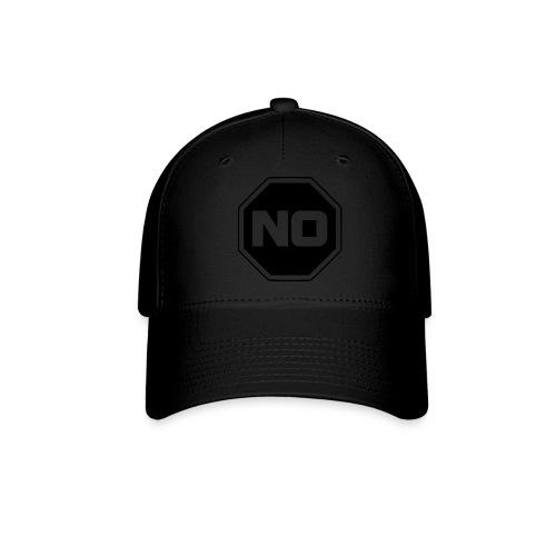 stopp say no - Baseball Cap