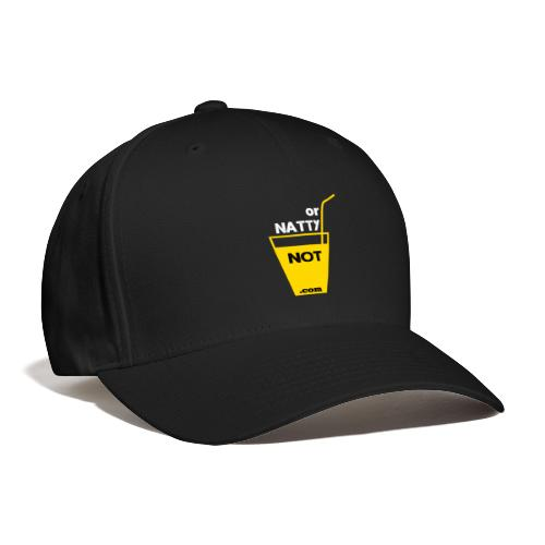 NattyOrNot Signature Shirt - Baseball Cap