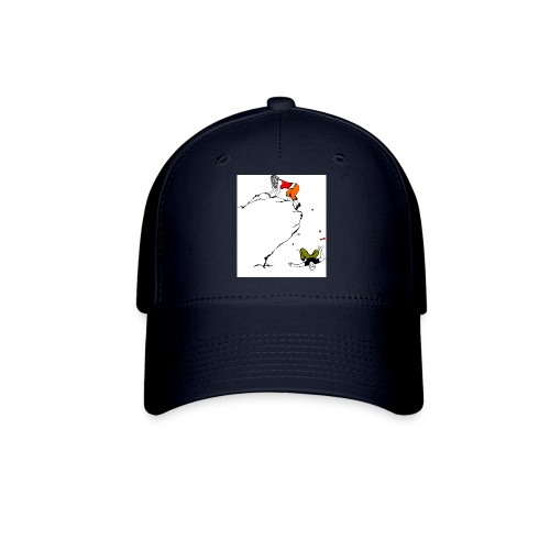 Lady Climber - Baseball Cap