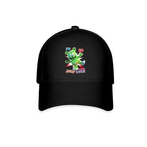 I'm No Jelly Bean - Baseball Cap