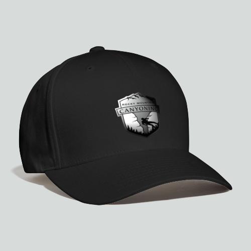 2TONE LOGO ONLY-on light front-1 sided - Baseball Cap