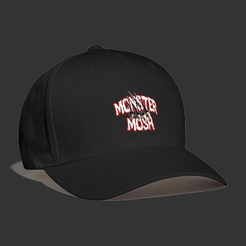 Monster Mosh Band Logo - Baseball Cap