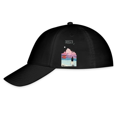 きれい - Baseball Cap