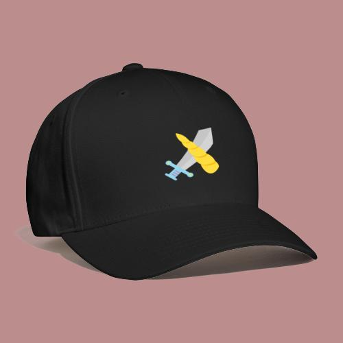 Unicorn Endo Warrior - Baseball Cap